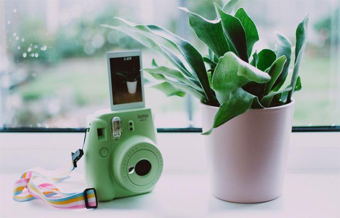 Best Kids Instant Print Camera