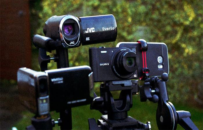 Best Prosumer Video Camera 2020