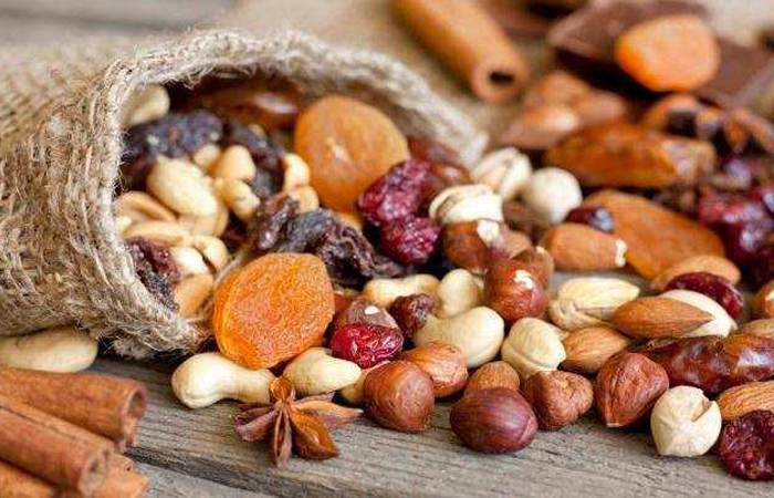 Don't Use These 2 Dry Fruits in Summar