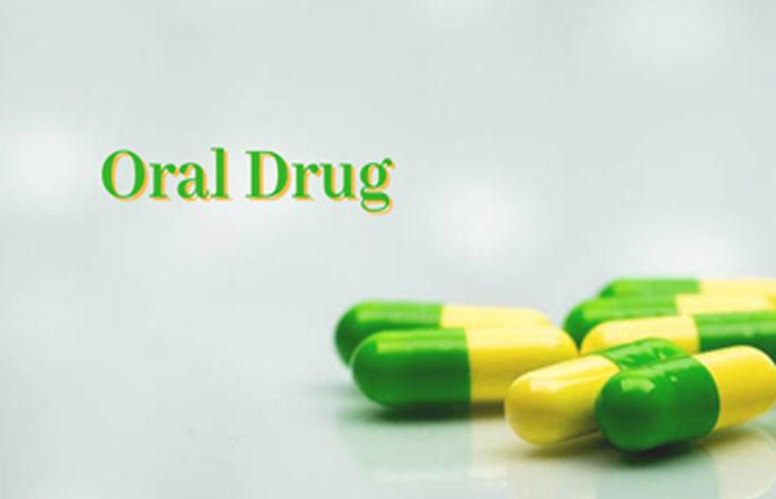 Tramadol - Complete Details of Oral Tablet