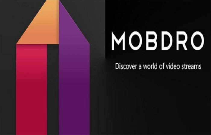 Mobdro APK Latest Version Download