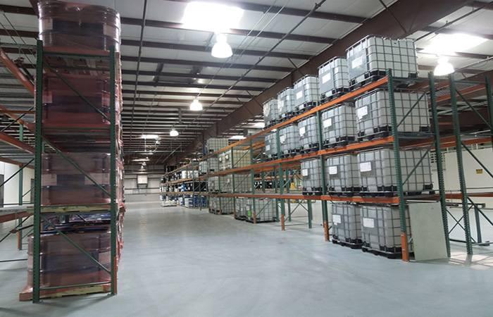 Food Grade Warehousing Requires High Standards