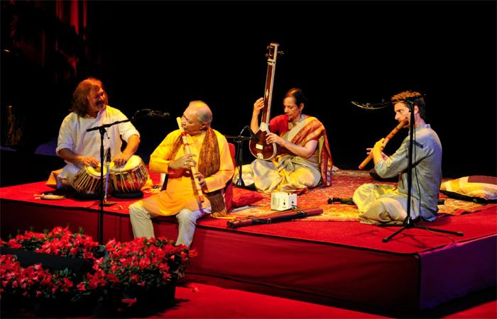 HINDUSTANI CLASSICAL MUSIC – THE POWER TO HEAL