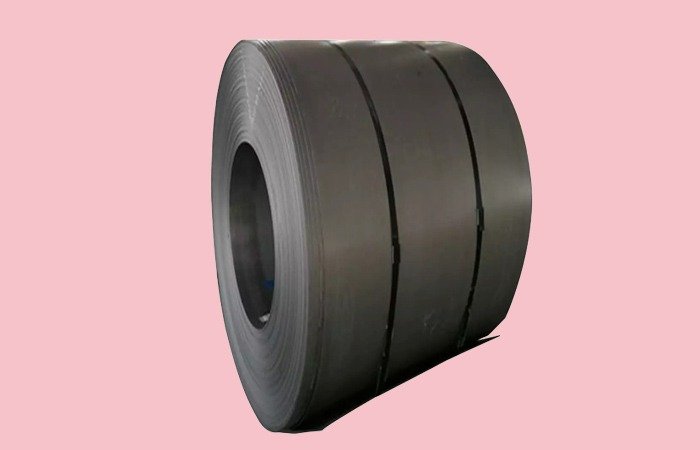 Preparation of Surface to Assure Accuracy of Hot Dip Galvanized Steel Coils