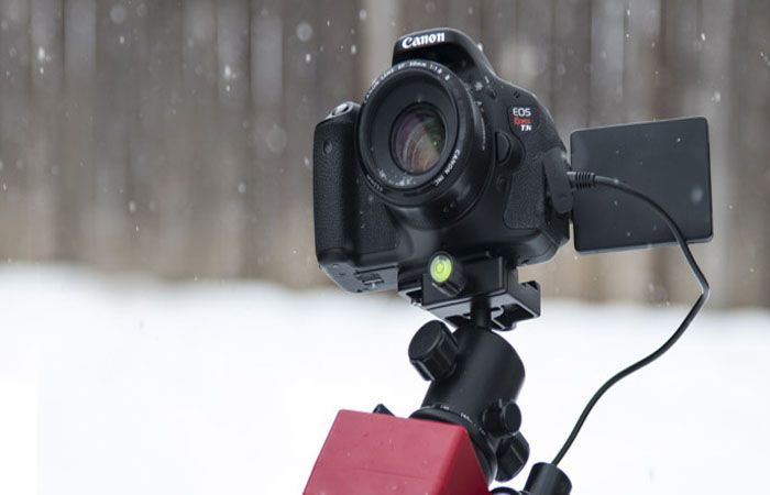 Right Lenses For Astrophotography