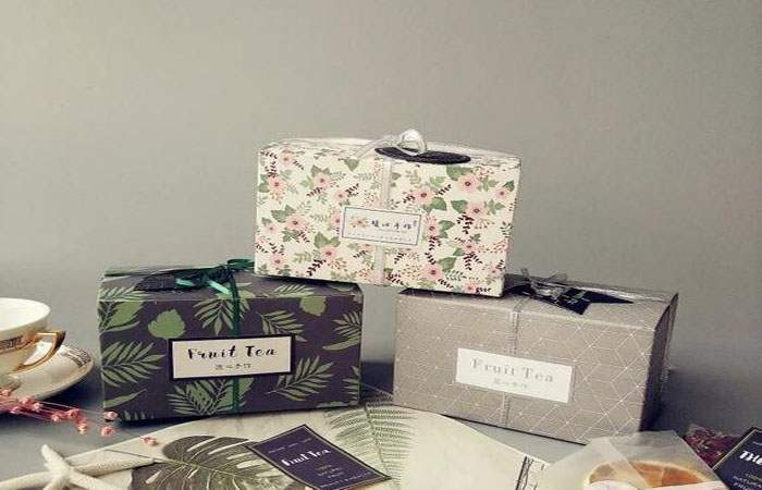 elegant Wrap Boxes for your Business