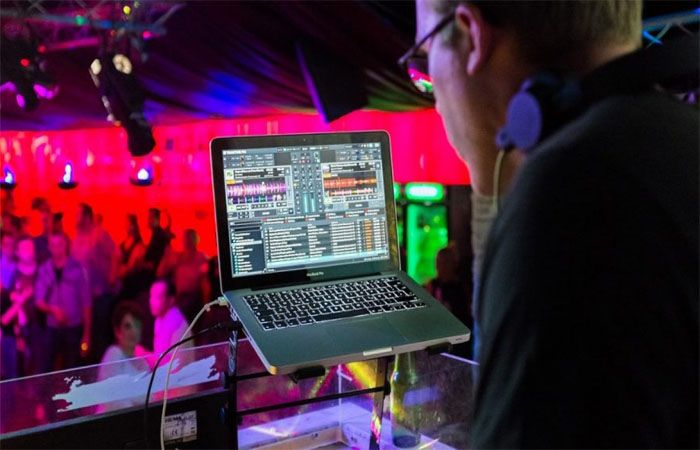 Best Laptop for Serato