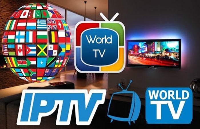 IPTV (Internet Protocol television) Reseller