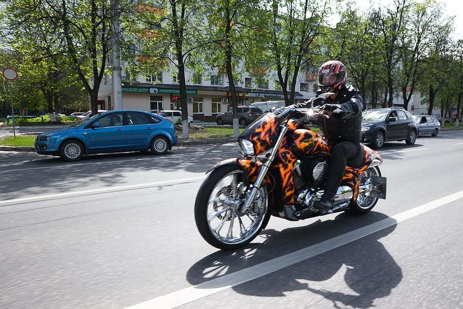 Badass Biker Series