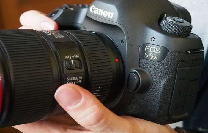 Best Cheap Full Frame Camera