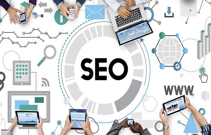 CREATION OF SEO STRATEGY