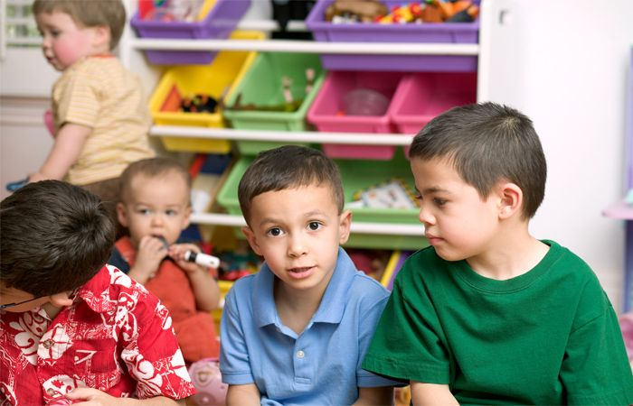 Day Care Startup Grants