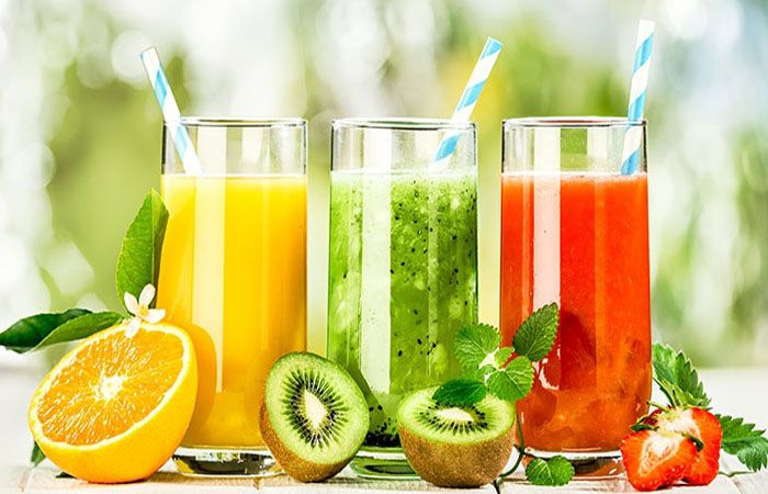Health Drinks for Child