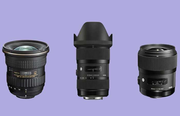 Best Astrophotography Lens