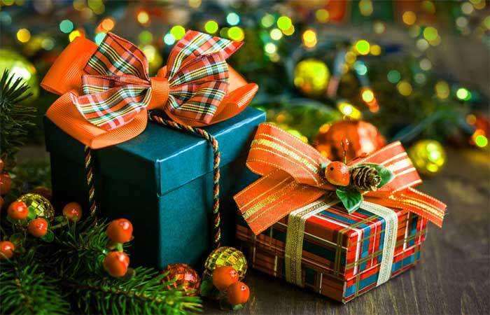 Best Gifts for This New Year