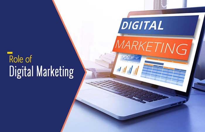 DIGITAL MARKETING AND its ROLE INEFFECTIVE BUSINESS GROWTH