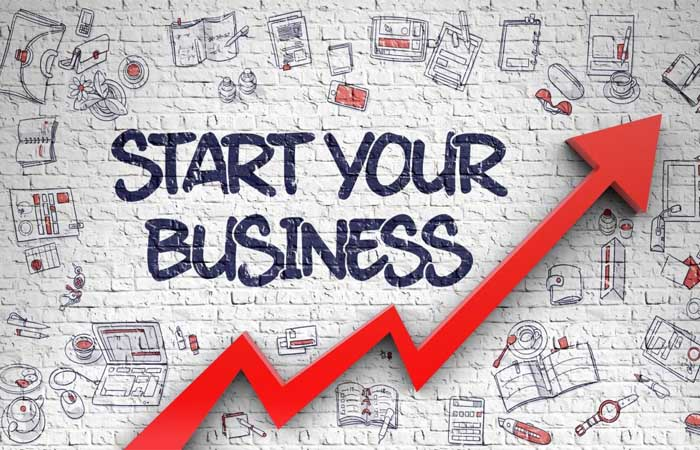 Plan for Setting up A Business