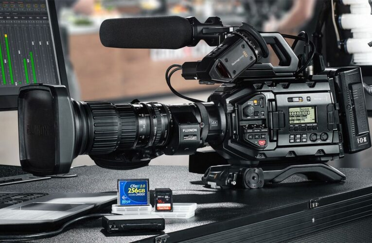 Best Highest Resolution Camera