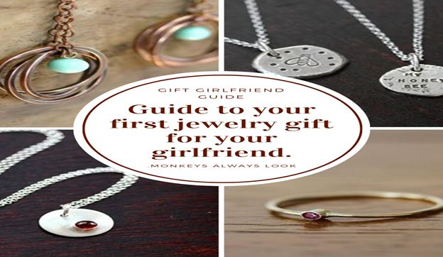 Guide for Men to Gift Jewelry