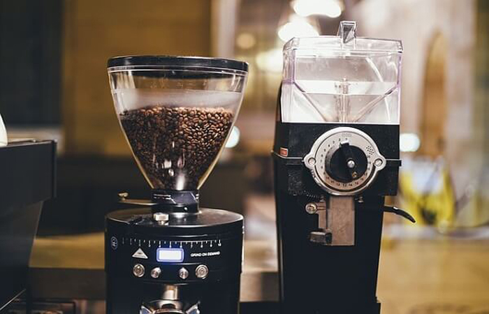 How to Grind The Coffee Without Grinder Coffee Machine