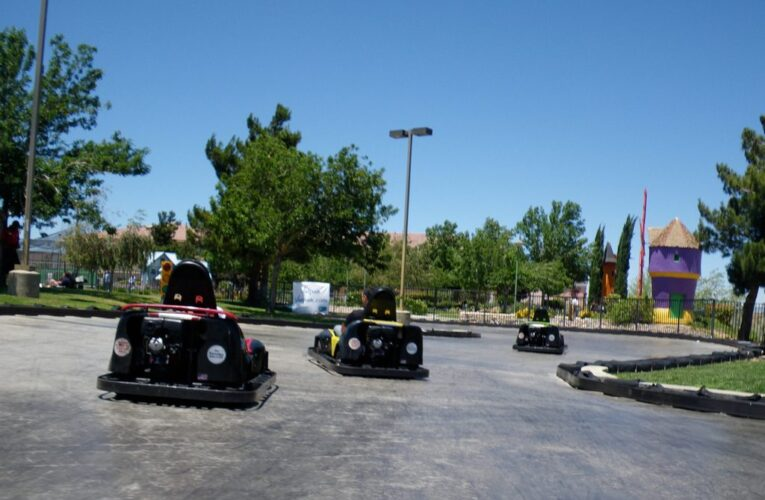 Top Things To Do In Palmdale