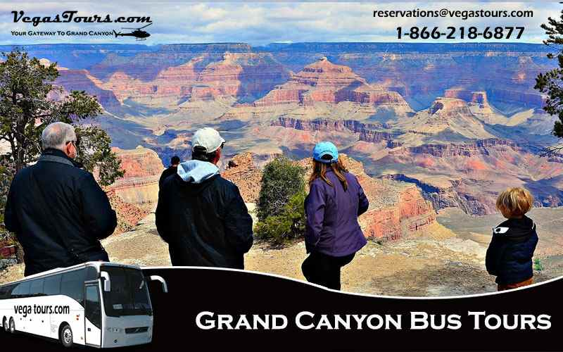 Top 10 Myths about the Grand Canyon First Time Visitors Should Know