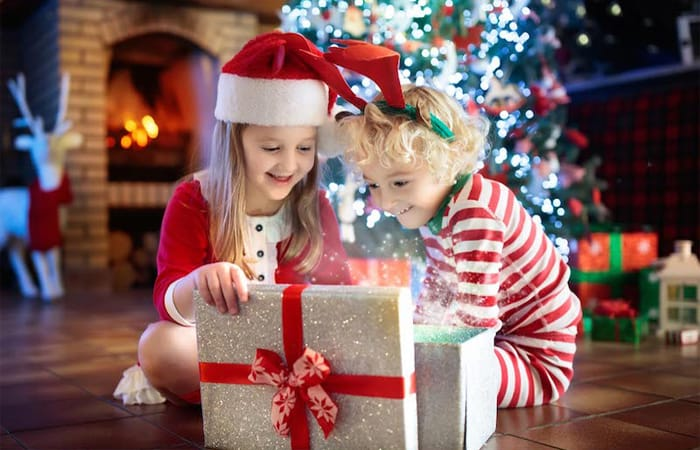 Make This Upcoming Christmas Event Amazing By Following These Ideas