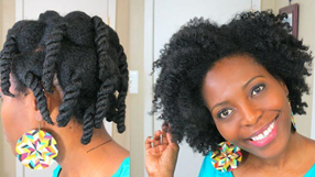 11 Tips to Make Your Twist Out Last As Long As Possible