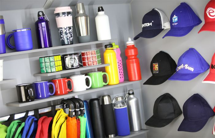 3 Places in Detroit to Find Range of Promotional Products