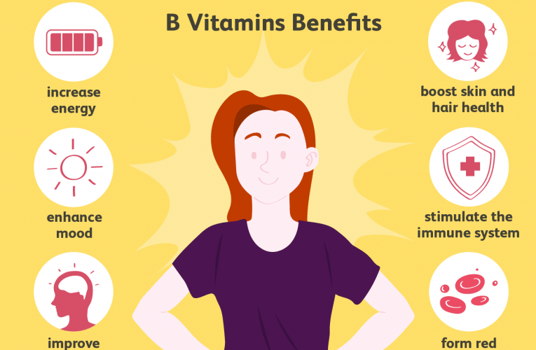 7 Health Benefits of Vitamin B6 (Pyridoxine)