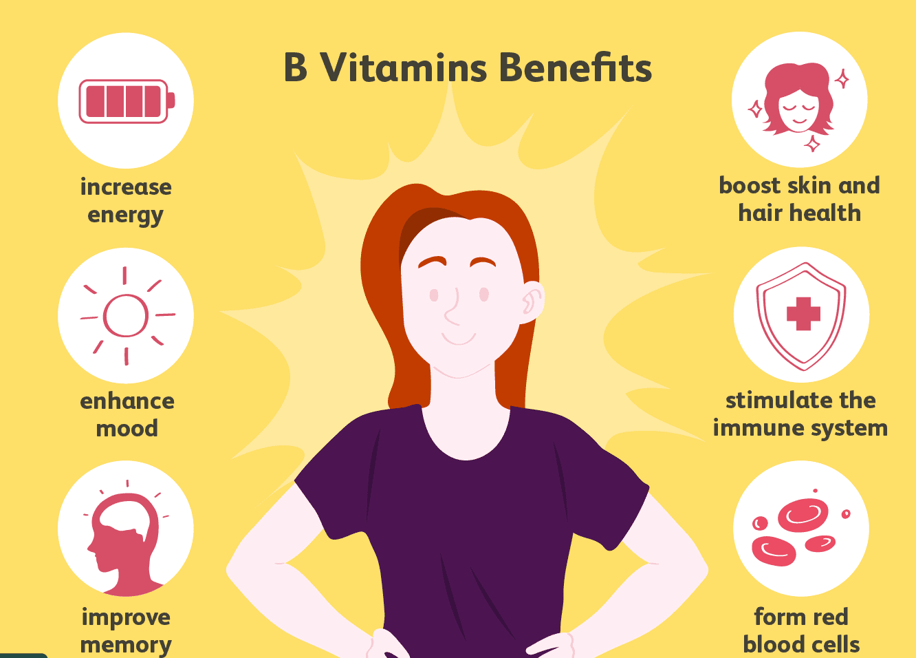 7 Health Benefits of Vitamin B6