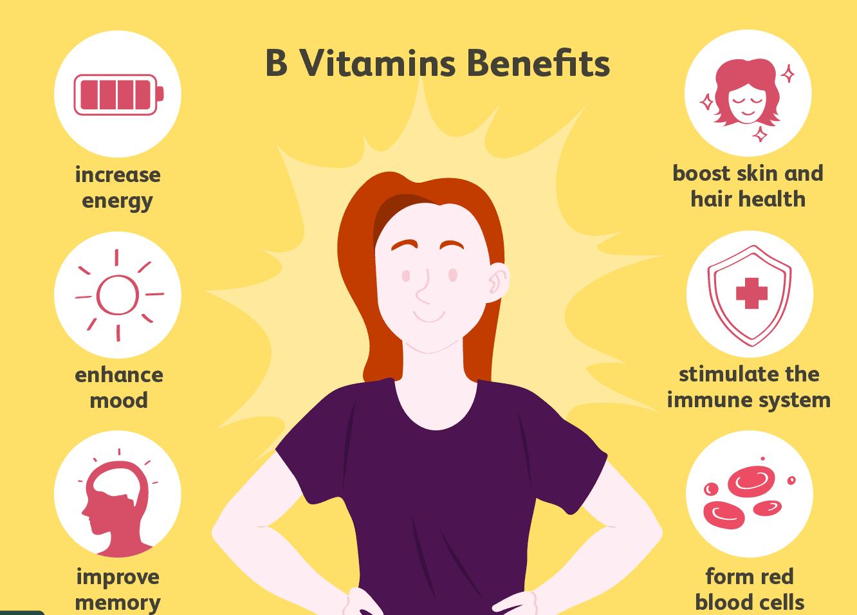 7 Health Benefits of Vitamin B6