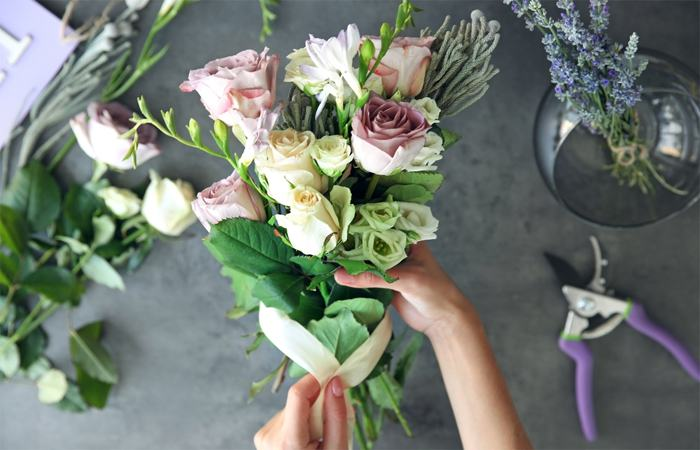 9 Benefits Of Buying Flowers Online