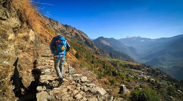 Full Guide for Chopta Chandrashila Trek 2021