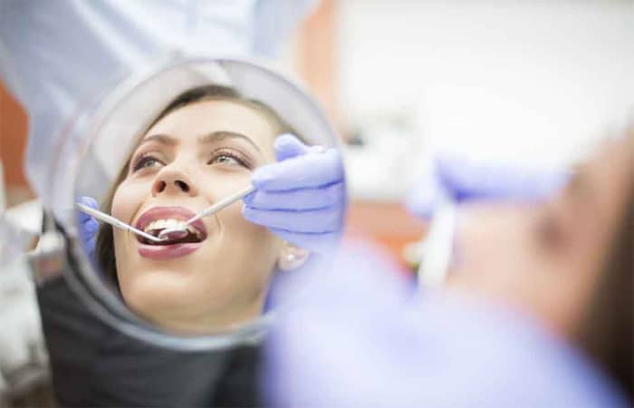 Benefits of Going to Dentist Dublin