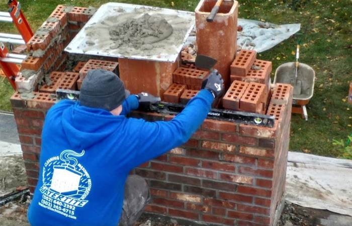 Importance of Chimney Repairs and Chimney Inspections