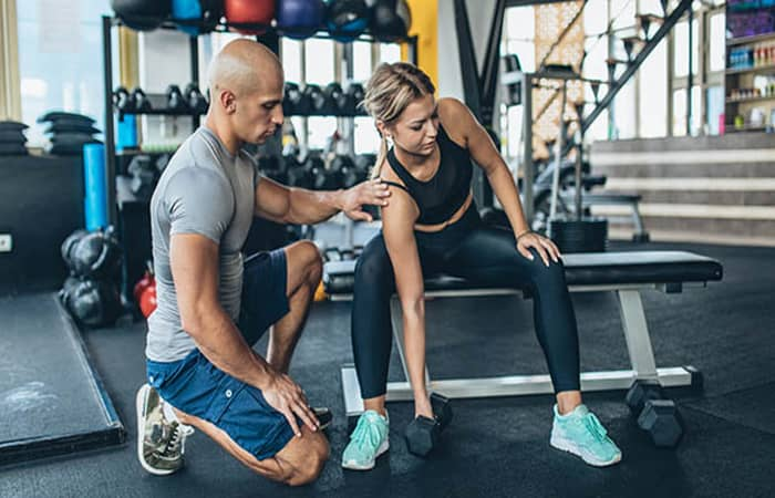 Why Use a Personal Trainer & How Do You Choose the Best One?