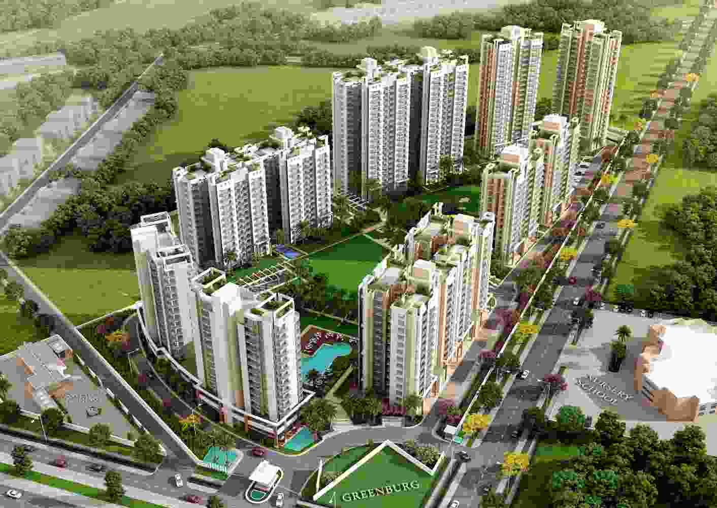affordable housing scheme in Gurgaon