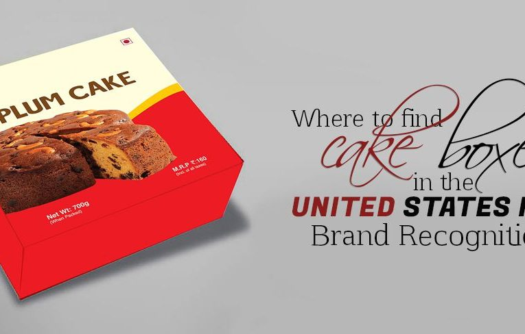 Where to Find Cake Boxes in the United States for Brand Recognition?