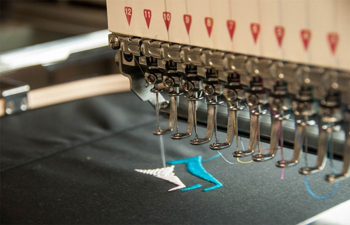 Investing In Custom Embroidery