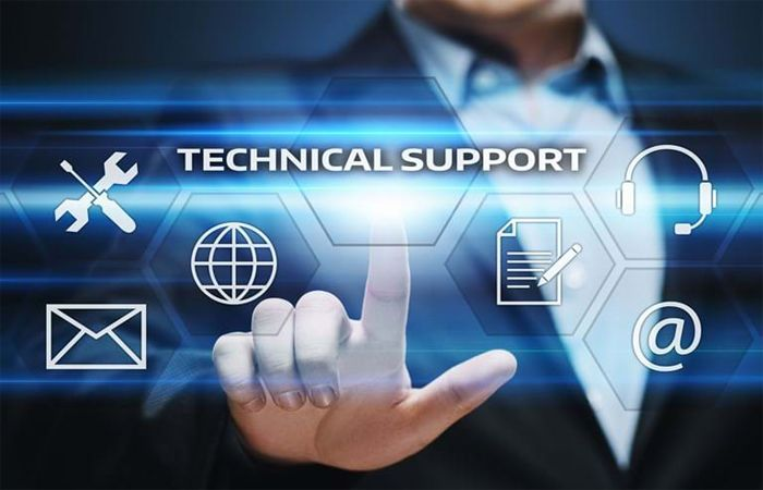 The Trends of IT Support Services In 2021