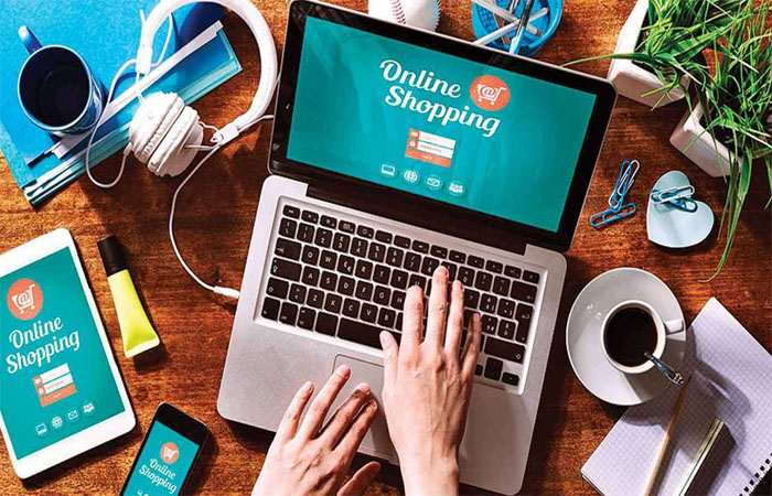 7 Benefits of Shopping Online